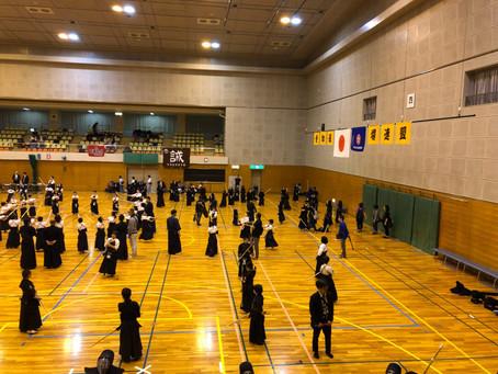 愛知県剣道道場連盟第99回研修会
