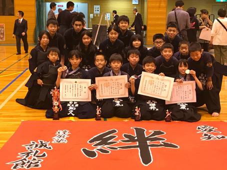 第33回北区剣道大会
