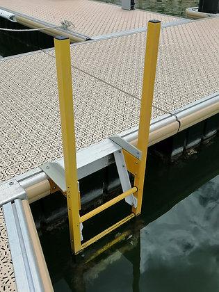 FRP Marine Ladder