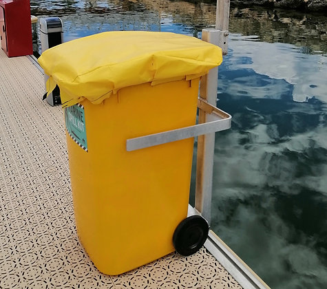 Marine Spill Kit