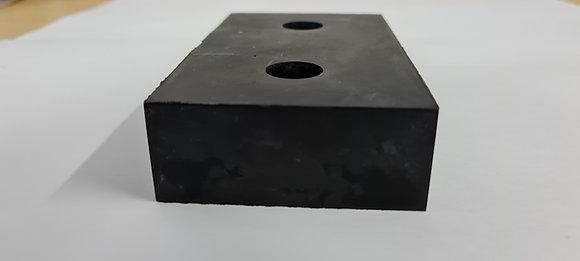 Silent Vertical Connection Block