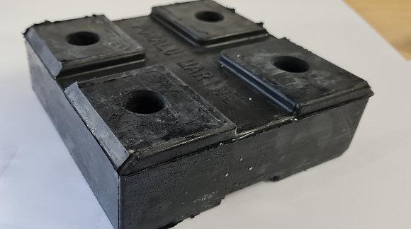 Silent Block Connector