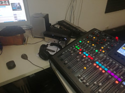Studio24 - Mixer Digitale