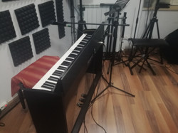 Studio24 - Piano Digitale