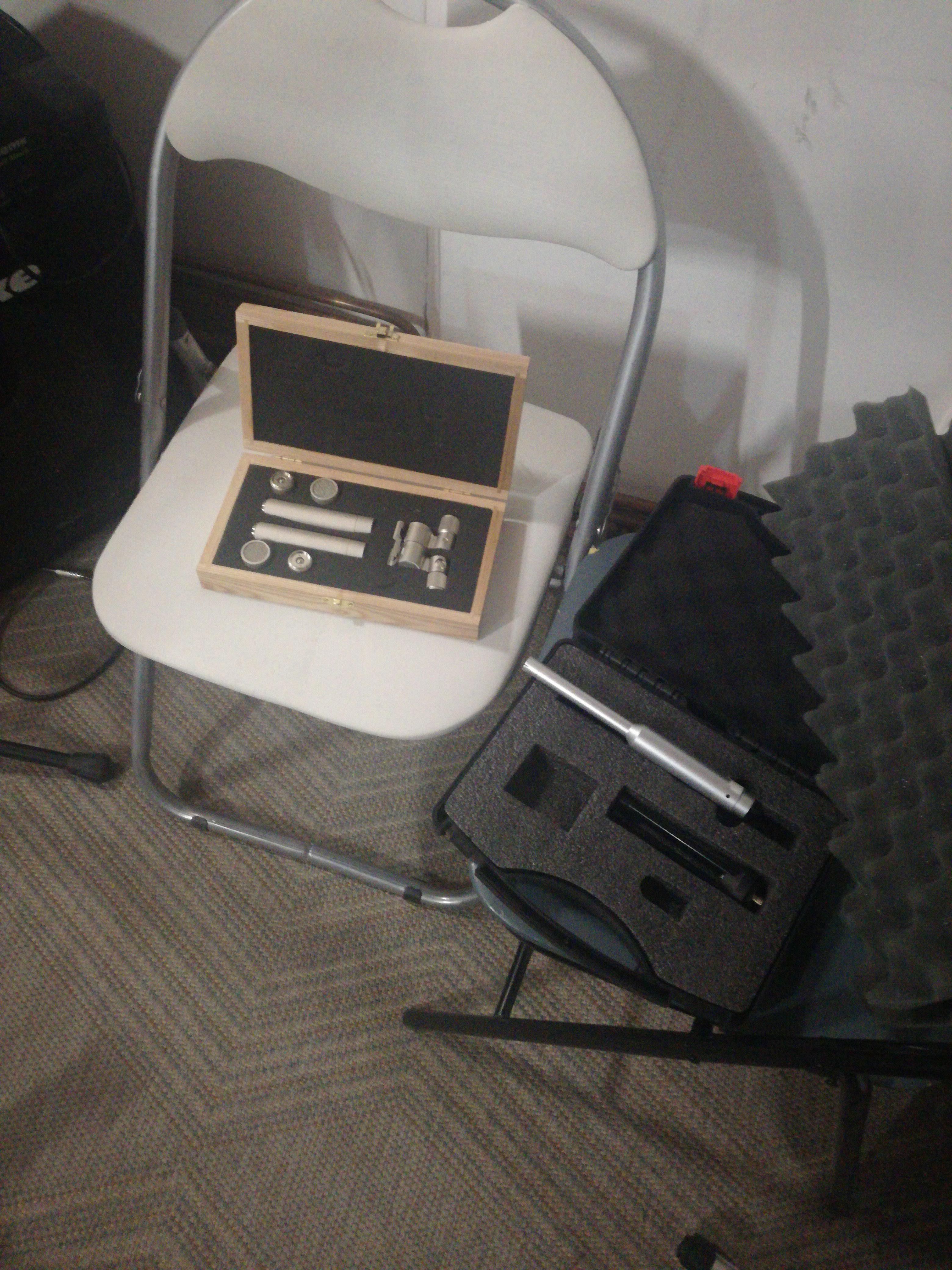 Studio24 - Microfoni