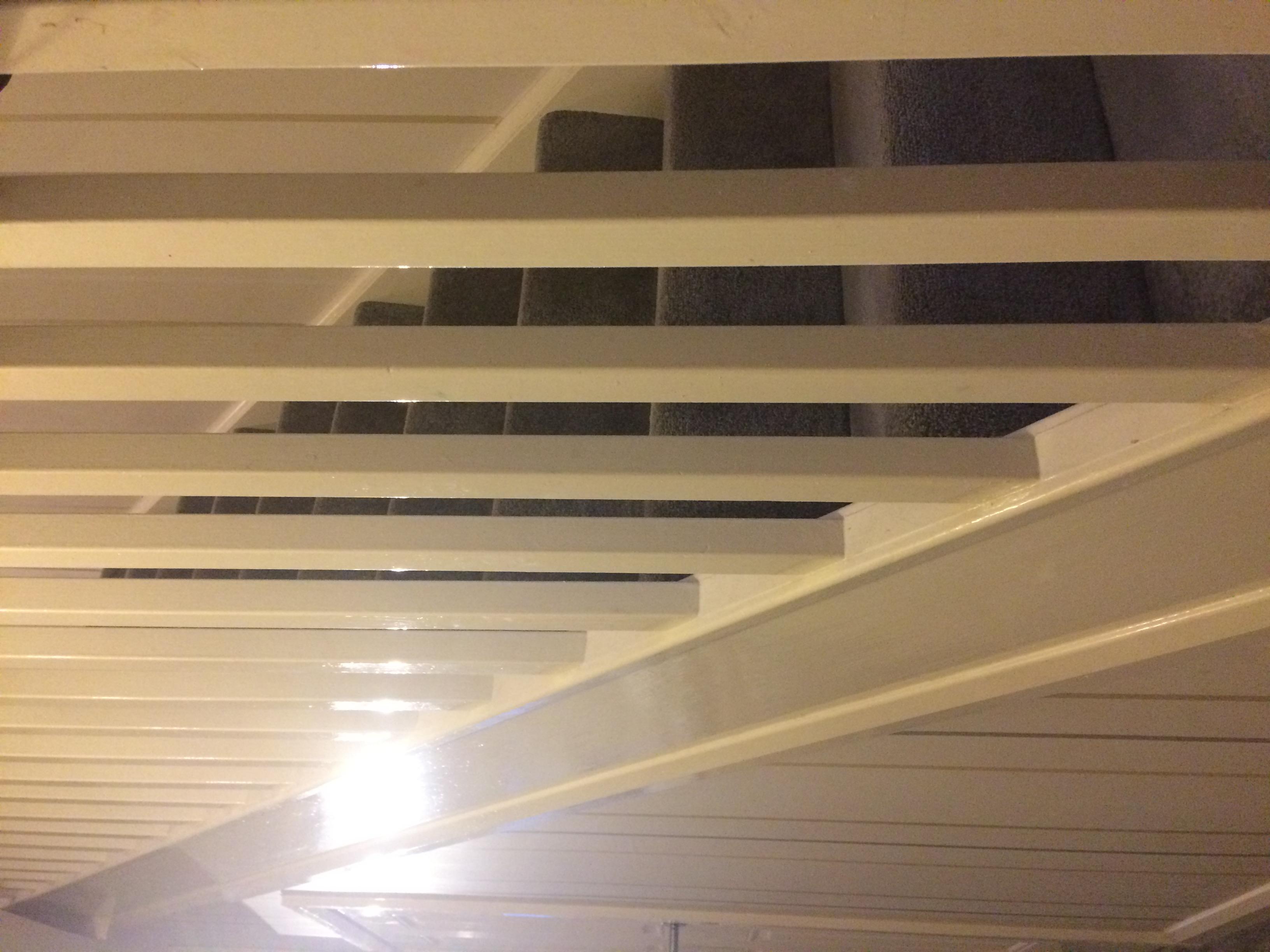 Stair Baluestrading