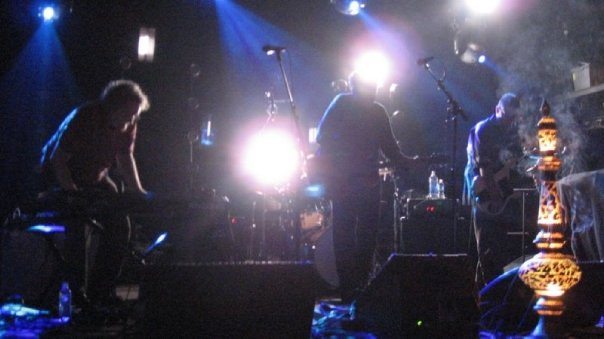 Mod Club with LPD. 2008