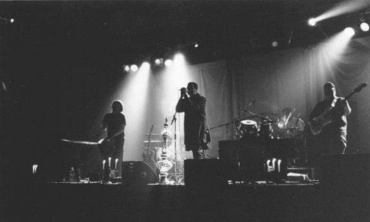 Barrymore's. Ottawa. 1999.