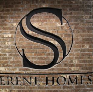 Serene Homes Logo