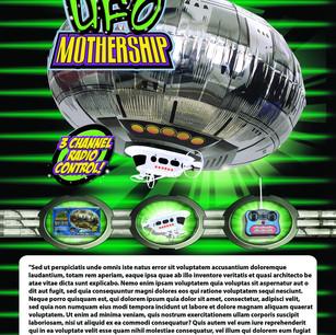 UFO MOTHERSHIP SELL SHEET