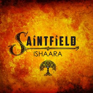 Saintfield - Ishaara logo