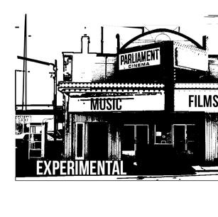 Parliament Cinema Logo