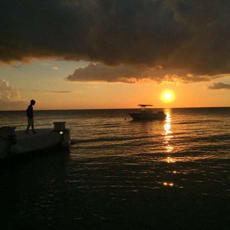 Photography: Sunset