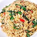 Muay Thai Chicken Fried Rice