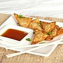 Chicken Fried Wontons (8)