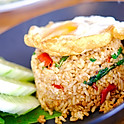 Bangkok Fried Rice (Kao Pad)