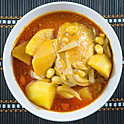 Yellow Curry (Gaeng Massaman)