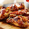 BBQ Thai Wings