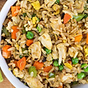 Muay Thai Chicken Fried Rice