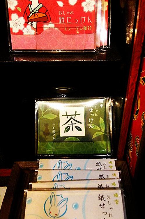 紙せっけん Soap(Paper-type)