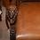 Thumbnail: 19th c. French Walnut Chairs