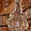 Thumbnail: 19th c. Twelve light Marie Antoinette Dore Bronze