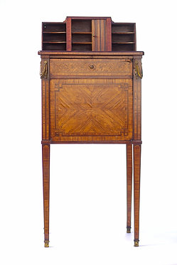 19th c. French Writing Table