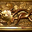 Thumbnail: 18th c. English Giltwood Mirror