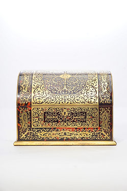 19th c. French Boulle Box