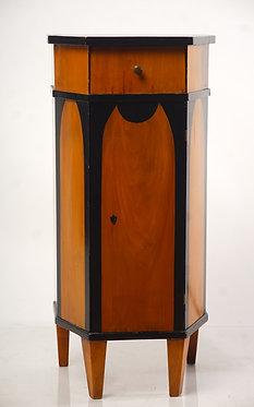 19th c. Biedermeier Cabinet