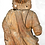Thumbnail: 16th c. Italian Carved Walnut Statue
