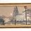 Thumbnail: Oil on Canvas Painting , Street Scene