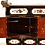 Thumbnail: 19th c. Japanese Lacquered Cabinet