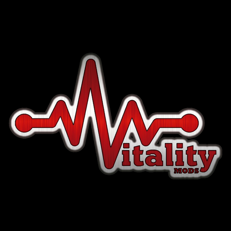 Vitality Mods| USA| Home| Vape Shop| mechanical mods