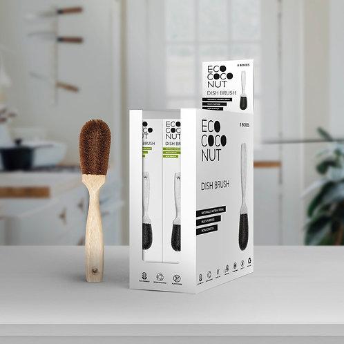Eco Coconut Dish Brush