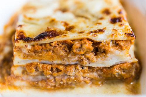 Lasagne traditionnelle