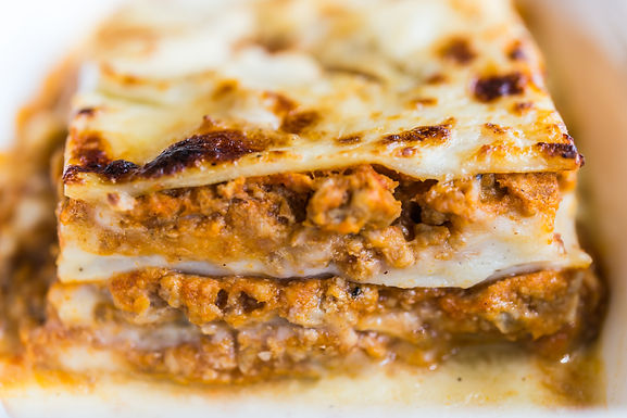 Lasagnas & Gratins