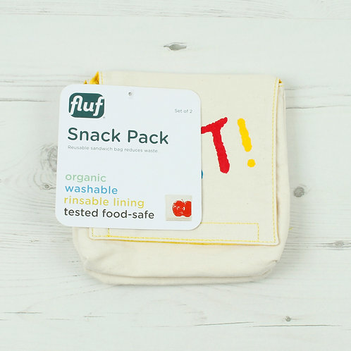 Fluf Snack Pack - Mama Love