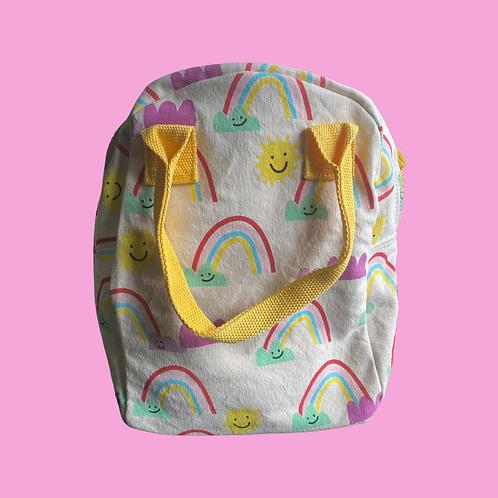 Fluf Rainbow Lunch Bag