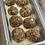 Thumbnail: Vegan Boulettes with Sauce