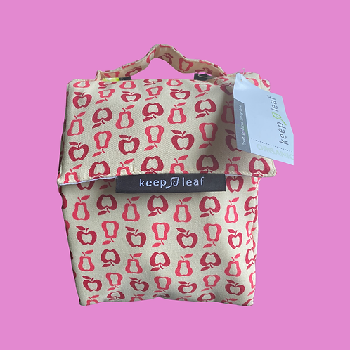 Keep Leaf Insulated Lunch Bags