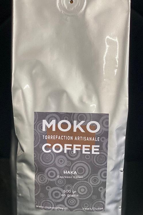 Moko Café