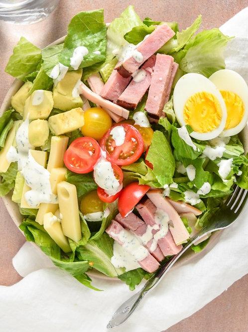 WEEKLY SPECIAL Salade - Chef Salad