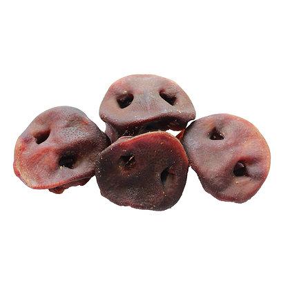 Schweinenasen (3 bis 4 Stück - 250g)