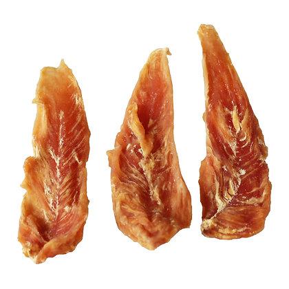 Ganze Hühnerbrustfilets (3 bis 5 Stück - 250g)