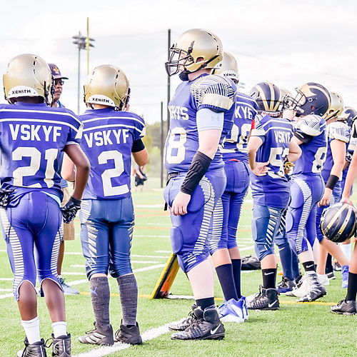 Stafford Knights 11U