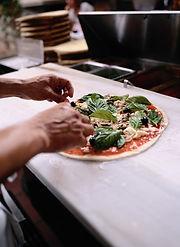 Pizza Chef Image