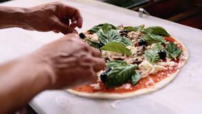 La ricetta originale della Pizza napoletana