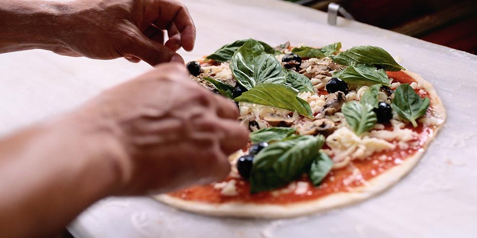 L'Italia in tavola: la pizza napoletana