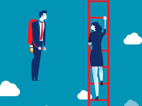 Las desigualdades de género al descubierto